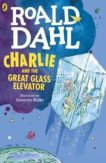 Roald Dahl | Charlie and the Great Glass Elevator | 9780141365381 | Daunt Books