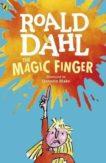 Roald Dahl | The Magic Finger | 9780141365404 | Daunt Books