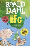 Roald Dahl | The BFG | 9780141365428 | Daunt Books