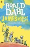Roald Dahl | James and the Giant Peach | 9780141365459 | Daunt Books