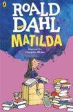 Roald Dahl | Matilda | 9780141365466 | Daunt Books