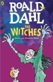 Roald Dahl | The Witches | 9780141365473 | Daunt Books