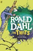 Roald Dahl | The Twits | 9780141365497 | Daunt Books