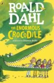 Roald Dahl   The Enormous Crocodile   9780141365510   Daunt Books