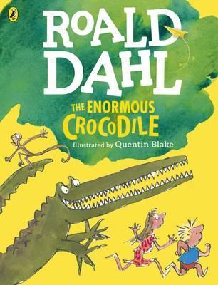 The Enormous Crocodile (illustrated Edition)