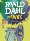 Roald Dahl | The Twits (Illustrated edition) | 9780141369341 | Daunt Books