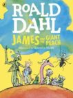 Roald Dahl   James and the Giant Peach (Illustrated edition)   9780141369358   Daunt Books