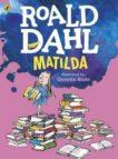 Roald Dahl | Matilda (Illustrated edition) | 9780141369365 | Daunt Books