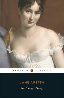 Jane Austen   Northanger Abbey   9780141439792   Daunt Books
