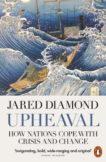 Jared Diamond | Upheaval | 9780141977782 | Daunt Books
