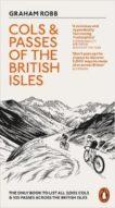 Graham Robb   Cols and Passes of the British Isles   9780141981451   Daunt Books