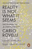 Carlo Rovelli   Reality is not What it Seems   9780141983219   Daunt Books