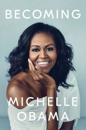 Michelle Obama | Becoming | 9780241334140 | Daunt Books