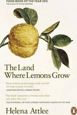 The Land Where Lemons Grow