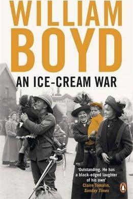 An Ice Cream War