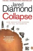 Jared Diamond | Collapse | 9780241958681 | Daunt Books