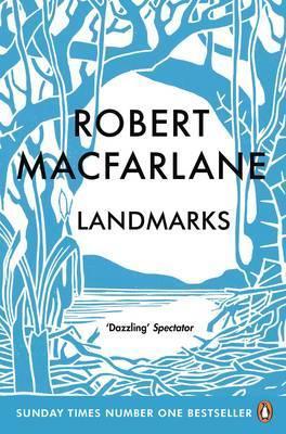 Robert Macfarlane | Landmarks | 9780241967874 | Daunt Books