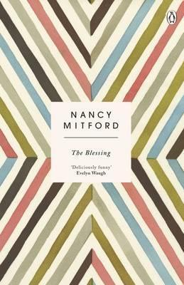 Nancy Mitford | The Blessing | 9780241974728 | Daunt Books