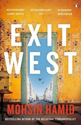 Moshin Hamid | Exit West | 9780241979068 | Daunt Books