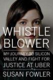 Susan Fowler | Whistleblower | 9780525560128 | Daunt Books