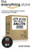 Brad Stone | The Everything Store: Jeff Bezos and the Age of Amazon | 9780552167833 | Daunt Books