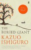 Kazuo Ishiguro | The Buried Giant | 9780571315079 | Daunt Books