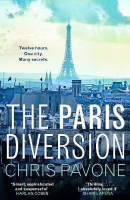 Paris Diversion