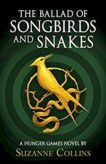 Suzanne Collins | The Ballad of Songbirds and Snakes | 9780702300172 | Daunt Books