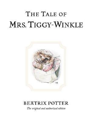 The Tale of Mrs Tiggy Winkle
