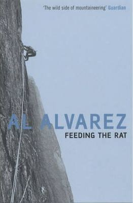 Feeding The Rat: A Climber's Life On The Edge