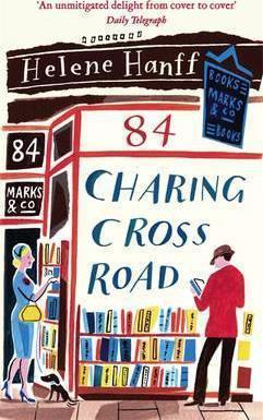 Helene Hanff | 84 Charing Cross Road | 9780751503845 | Daunt Books