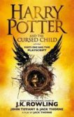 JK Rowling   Harry Potter and the Cursed Child   9780751565362   Daunt Books
