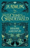 JK Rowling | Fantastic Beasts: The Crimes of Grindelwald | 9780751578287 | Daunt Books