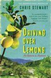 Chris Stewart | Driving Over Lemons | 9780956003805 | Daunt Books