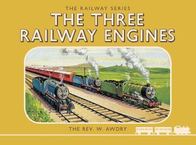 The Three Classic Engines