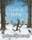 Julia Donaldson | Stick Man | 9781407170718 | Daunt Books