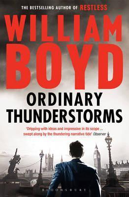 Ordinary Thunderstorms