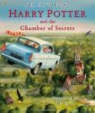 JK Rowling | Harry Potter and the Chamber of Secrets (Illustrated edition) | 9781408845653 | Daunt Books