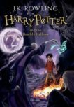 JK Rowling | Harry Potter and the Deathly Hallows | 9781408855713 | Daunt Books