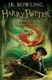 JK Rowling | Harry Potter and the Chamber of Secrets | 9781408855904 | Daunt Books