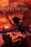 JK Rowling | Harry Potter and the Order of the Phoenix | 9781408855935 | Daunt Books