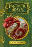 JK Rowling | Fantastic Beasts and Where to Find Them | 9781408880715 | Daunt Books