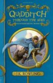 JK Rowling | Quidditch Through the Ages | 9781408880739 | Daunt Books
