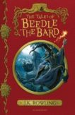 JK Rowling | The Tales of Beedle the Bard | 9781408883099 | Daunt Books
