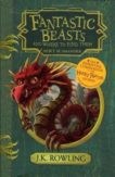 JK Rowling | Fantastic Beasts and Where to Find Them | 9781408896945 | Daunt Books