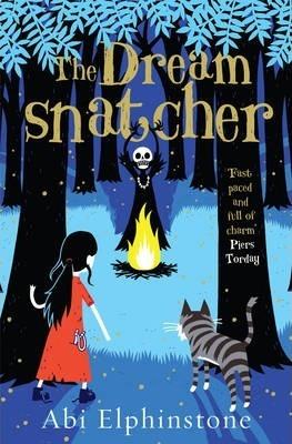 The Dreamsnatcher (dreamsnatcher Book 1)