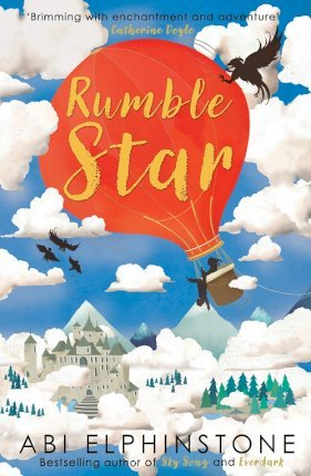 Rumblestar (the Unmaooed Chronicles Book 1)