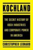 Christopher Leonard | Kochland | 9781471186974 | Daunt Books
