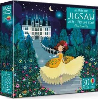 Cinderella Jigsaw