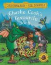 Julia Donaldson | Charlie Cook's Favourite Book | 9781509812486 | Daunt Books
